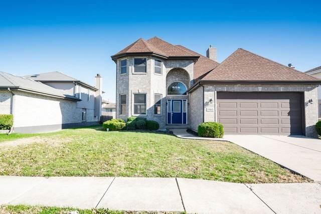17613 Arlington Lane, Hazel Crest, IL 60429 (MLS #10931522) :: Littlefield Group