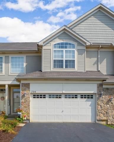 1704 Fieldstone Court, Shorewood, IL 60404 (MLS #10931573) :: Lewke Partners