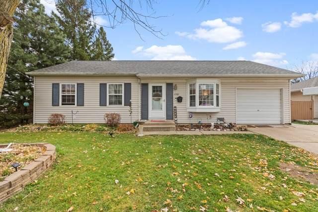 1701 Genualdi Avenue, Streamwood, IL 60107 (MLS #10931628) :: BN Homes Group