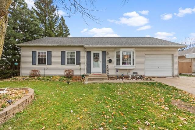 1701 Genualdi Avenue, Streamwood, IL 60107 (MLS #10931628) :: Littlefield Group