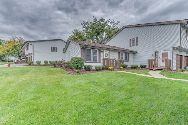 7737 W Jefferson Court, Frankfort, IL 60423 (MLS #10931632) :: Littlefield Group