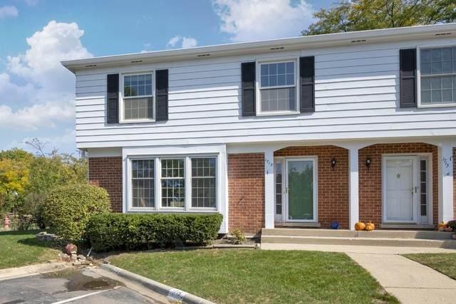1715 Colonial Lane, Northfield, IL 60093 (MLS #10931655) :: Lewke Partners
