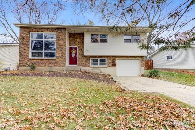 136 Fairview Drive, St. Charles, IL 60174 (MLS #10931723) :: John Lyons Real Estate