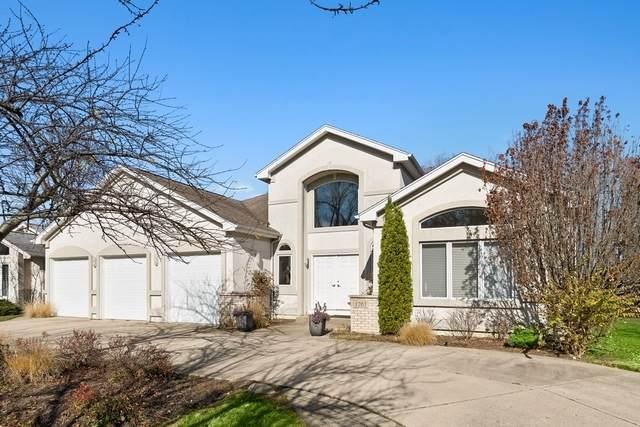 1261 Hilary Lane, Highland Park, IL 60035 (MLS #10931724) :: Helen Oliveri Real Estate