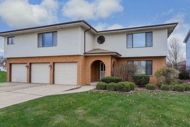 310 Starling Court A, Bloomingdale, IL 60108 (MLS #10931726) :: John Lyons Real Estate