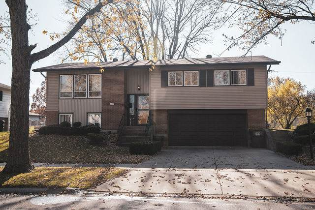 5737 150th Street, Oak Forest, IL 60452 (MLS #10931730) :: BN Homes Group