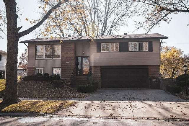 5737 150th Street, Oak Forest, IL 60452 (MLS #10931730) :: Lewke Partners