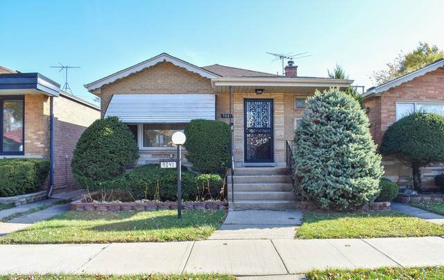 9041 S Yates Boulevard, Chicago, IL 60617 (MLS #10931752) :: BN Homes Group