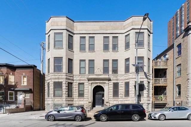 1048 W Foster Avenue B, Chicago, IL 60640 (MLS #10931756) :: Helen Oliveri Real Estate