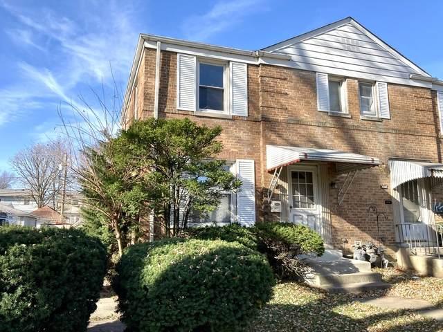 3512 Oak Avenue, Brookfield, IL 60513 (MLS #10931830) :: Littlefield Group