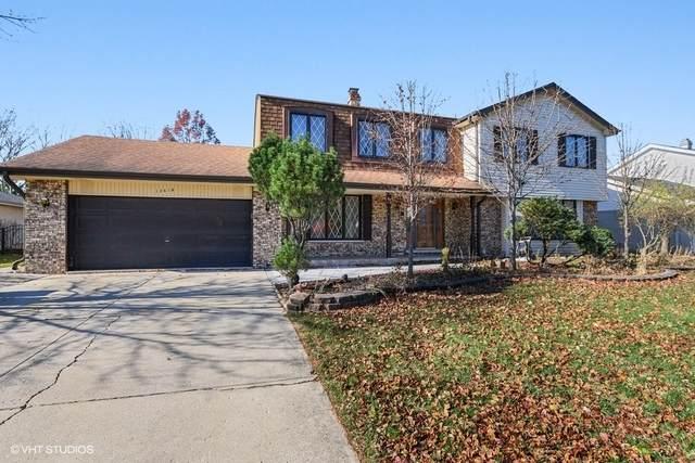 13618 Deerpath Drive, Orland Park, IL 60462 (MLS #10931862) :: John Lyons Real Estate