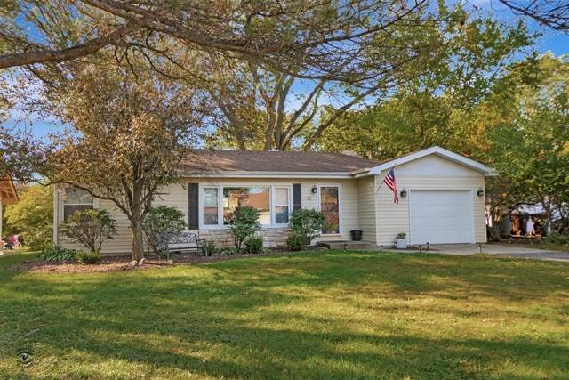32 Pacific Street, Frankfort, IL 60423 (MLS #10931876) :: John Lyons Real Estate