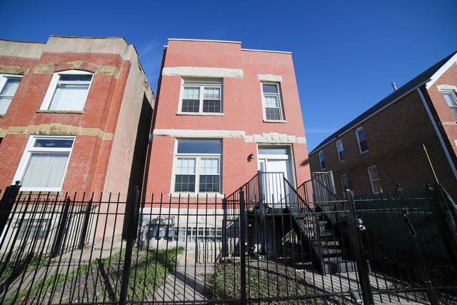 2638 W Adams Street, Chicago, IL 60612 (MLS #10931906) :: Property Consultants Realty