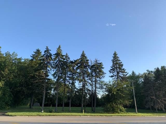 405 Oak Brook Road, Oak Brook, IL 60523 (MLS #10931925) :: John Lyons Real Estate