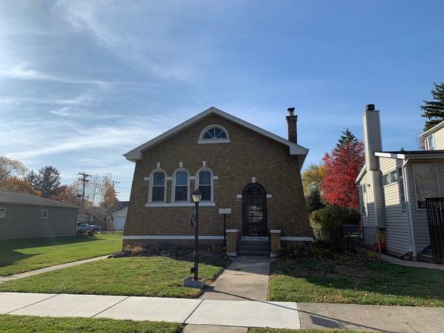 3136 Morton Avenue, Brookfield, IL 60513 (MLS #10931938) :: BN Homes Group