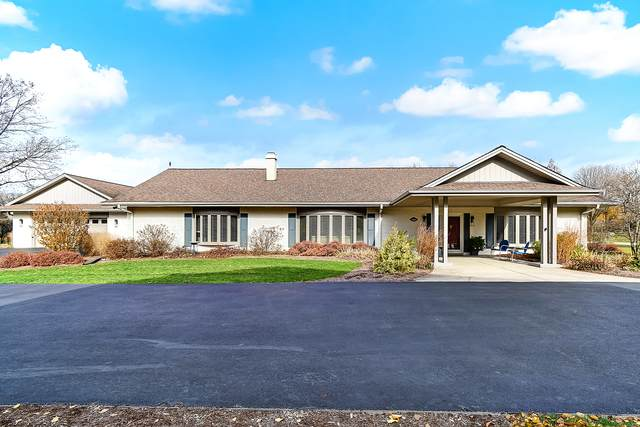 8218 Windsor Court, Burr Ridge, IL 60527 (MLS #10931962) :: Lewke Partners