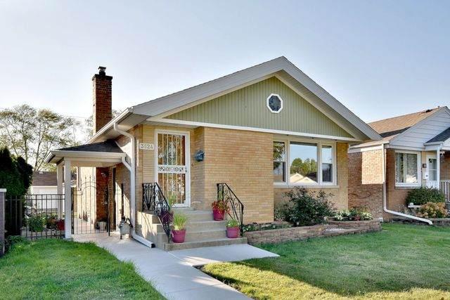 3524 Louis Street, Franklin Park, IL 60131 (MLS #10932027) :: Lewke Partners