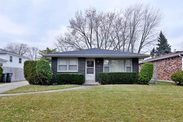 2008 Chestnut Street, Waukegan, IL 60087 (MLS #10932043) :: Helen Oliveri Real Estate