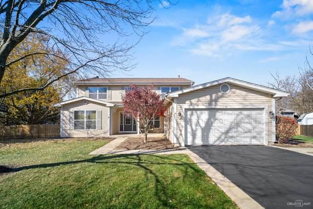 1152 Holly Lane, Algonquin, IL 60102 (MLS #10932050) :: BN Homes Group
