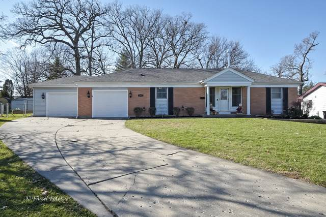1017 Somerset Mall, Mchenry, IL 60050 (MLS #10932097) :: Janet Jurich