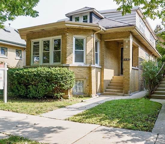 5537 N Saint Louis Avenue, Chicago, IL 60625 (MLS #10932102) :: BN Homes Group