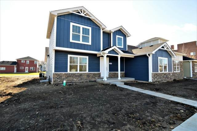 25253 W St Elizabeth Drive, Channahon, IL 60410 (MLS #10932125) :: BN Homes Group