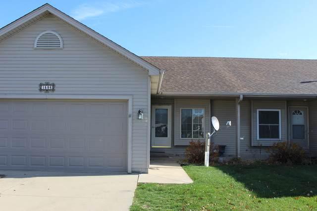 1586 Girard Avenue, Bourbonnais, IL 60914 (MLS #10932129) :: BN Homes Group