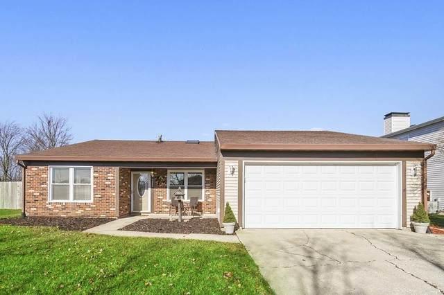 7546 W Hawthorne Lane, Frankfort, IL 60423 (MLS #10932211) :: Lewke Partners