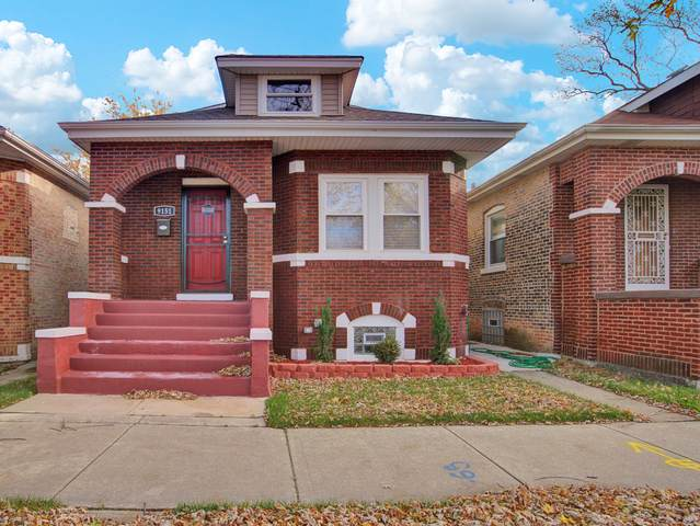 9151 S Blackstone Avenue, Chicago, IL 60619 (MLS #10932217) :: BN Homes Group