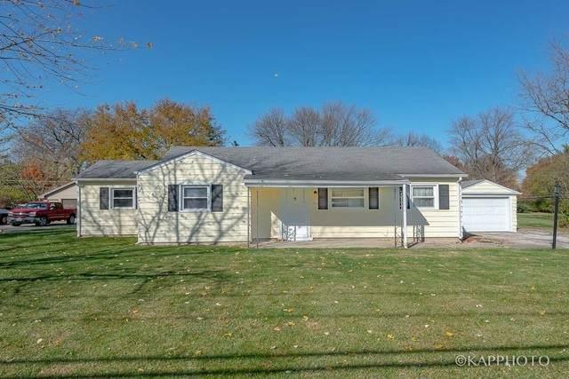 1526 W Plainfield Road, La Grange Highlands, IL 60525 (MLS #10932227) :: Littlefield Group