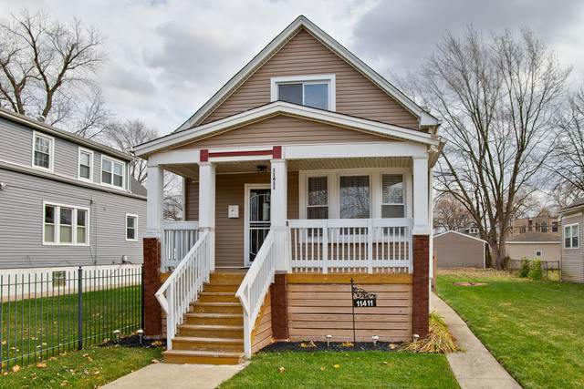 11411 S Hermosa Avenue, Chicago, IL 60643 (MLS #10932232) :: BN Homes Group