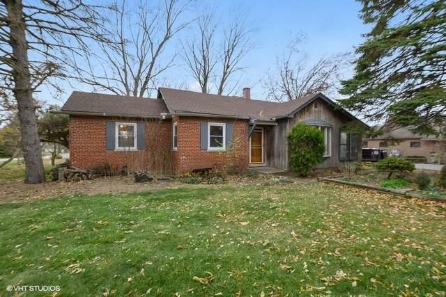 5816 Howard Avenue, La Grange Highlands, IL 60525 (MLS #10932236) :: Littlefield Group