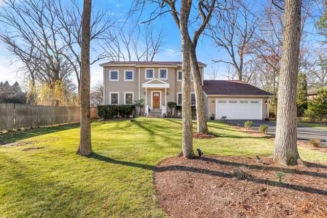 1150 Fairview Avenue, Lake Forest, IL 60045 (MLS #10932269) :: Lewke Partners
