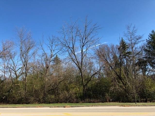 6503 Clarendon Hills Road, Willowbrook, IL 60527 (MLS #10932313) :: John Lyons Real Estate
