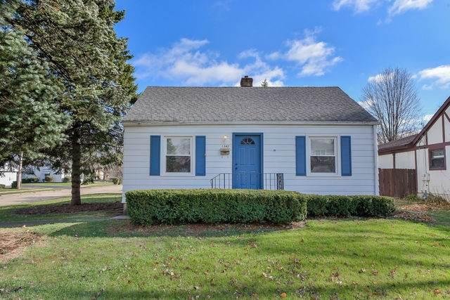 1342 Webster Street, Naperville, IL 60563 (MLS #10932352) :: Lewke Partners
