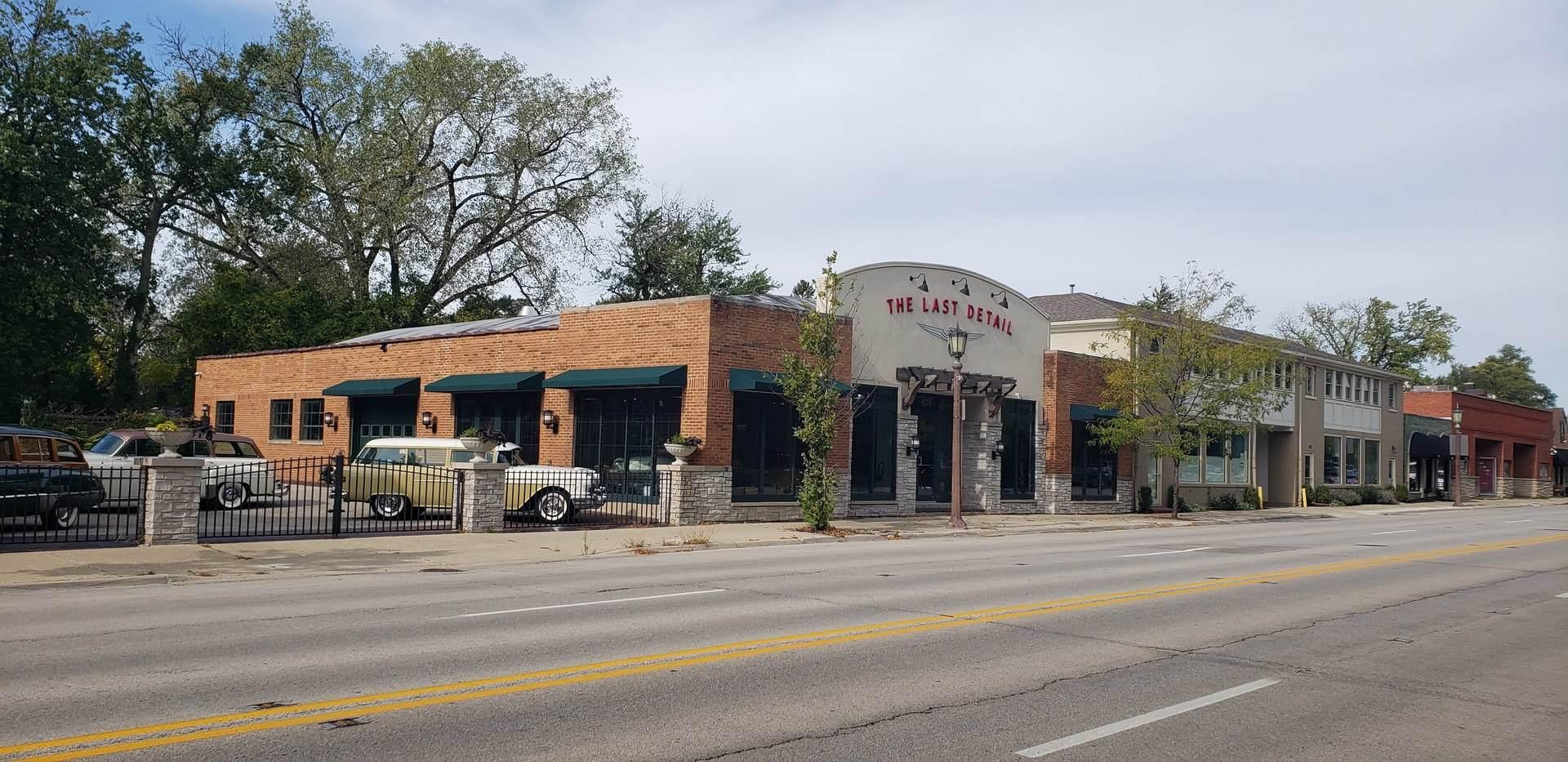 624 Green Bay Road, Kenilworth, IL 60043 (MLS #10932384) :: Helen Oliveri Real Estate