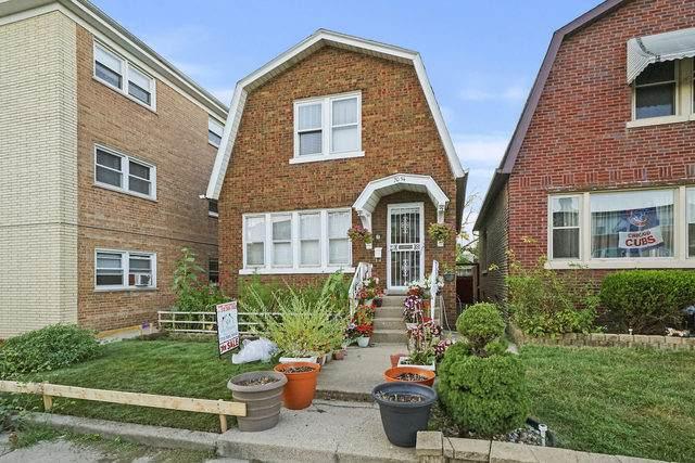 2054 120th Street, Blue Island, IL 60406 (MLS #10932397) :: Helen Oliveri Real Estate