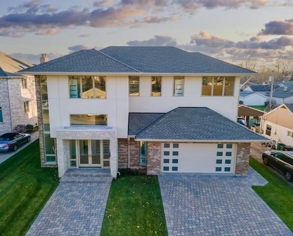 8119 W Charmaine Road, Norridge, IL 60706 (MLS #10932449) :: John Lyons Real Estate