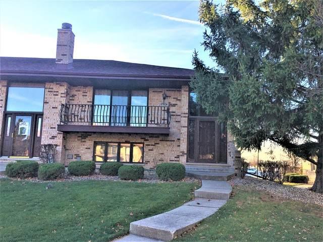 17924 California Court #53, Orland Park, IL 60467 (MLS #10932452) :: John Lyons Real Estate