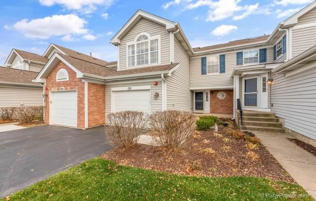 121 Portsmouth Court, Glendale Heights, IL 60139 (MLS #10932484) :: Helen Oliveri Real Estate