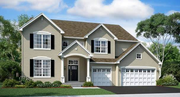 3632 Emerald Road, Elgin, IL 60124 (MLS #10932495) :: Littlefield Group