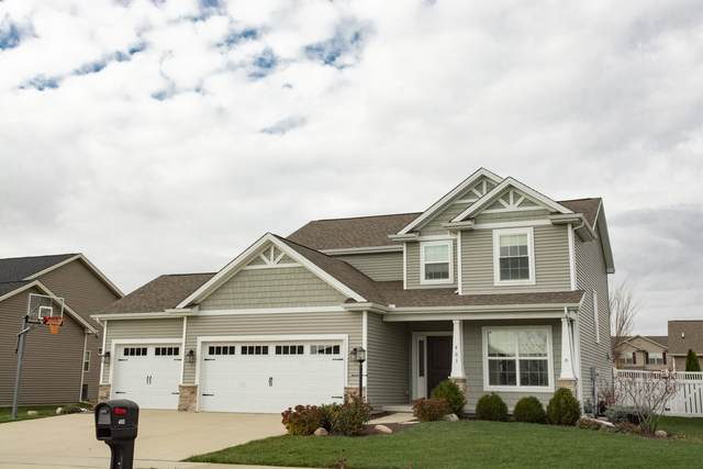 403 Independence Drive, Savoy, IL 61874 (MLS #10932530) :: Ryan Dallas Real Estate