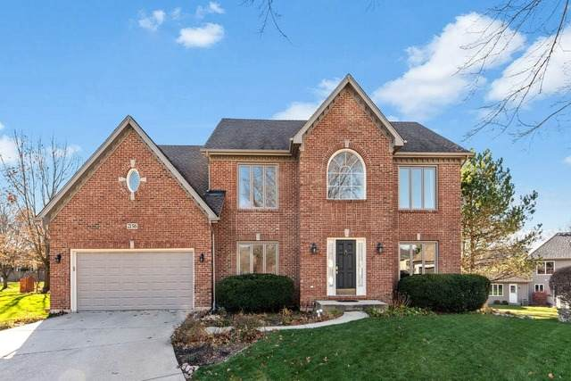 2156 Primrose Lane, Naperville, IL 60565 (MLS #10932579) :: Jacqui Miller Homes