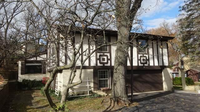 12 Muirwood Drive, Glen Ellyn, IL 60137 (MLS #10932602) :: BN Homes Group