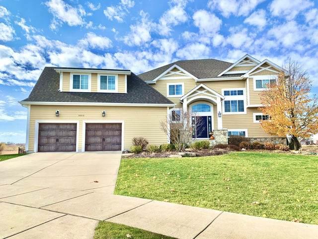 16616 Mueller Circle, Plainfield, IL 60586 (MLS #10932605) :: Helen Oliveri Real Estate