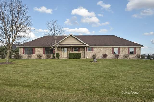 17208 Millstone Court, Marengo, IL 60152 (MLS #10932626) :: The Spaniak Team