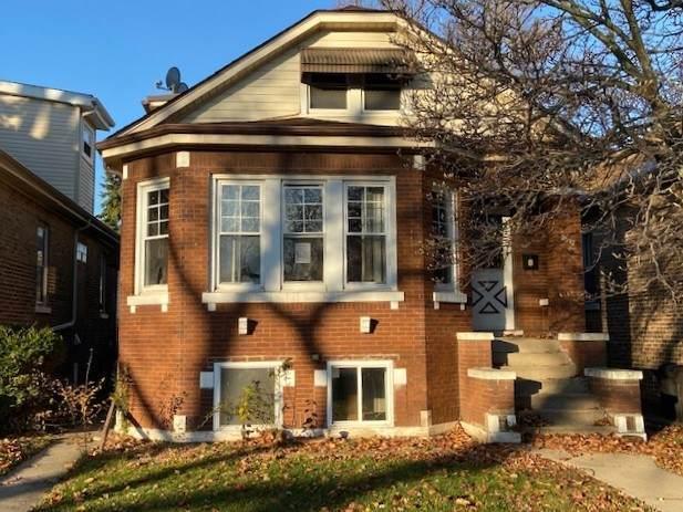 2532 Davisson Street, River Grove, IL 60171 (MLS #10932636) :: BN Homes Group