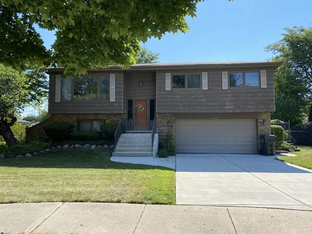 567 Figard Lane, Des Plaines, IL 60016 (MLS #10932676) :: The Wexler Group at Keller Williams Preferred Realty