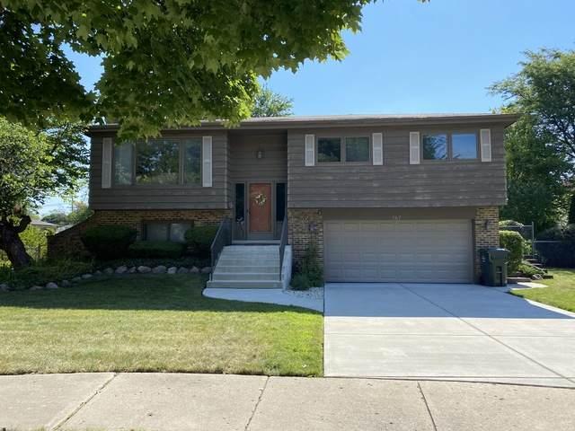 567 Figard Lane, Des Plaines, IL 60016 (MLS #10932676) :: John Lyons Real Estate