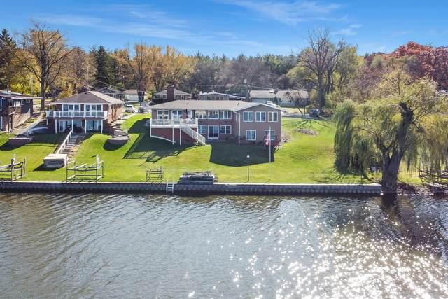 39188 N Cedar Crest Drive, Lake Villa, IL 60046 (MLS #10932693) :: Suburban Life Realty